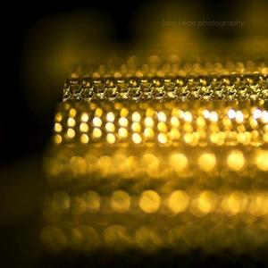 svetlo a štruktúra