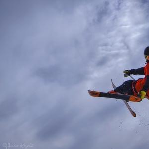 vzdušný balet