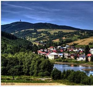 Štefanov nad Oravou.