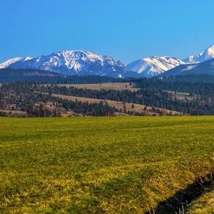 hory a jar