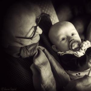 stretávka generácií