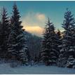 Slnečná zima