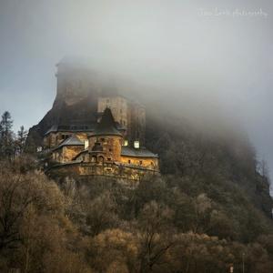 Orava castle II