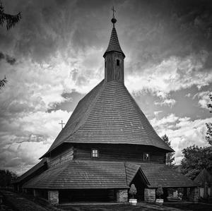 drevená gotika