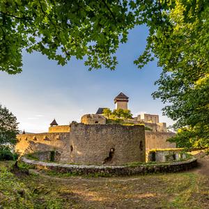 Castle of Trenčín