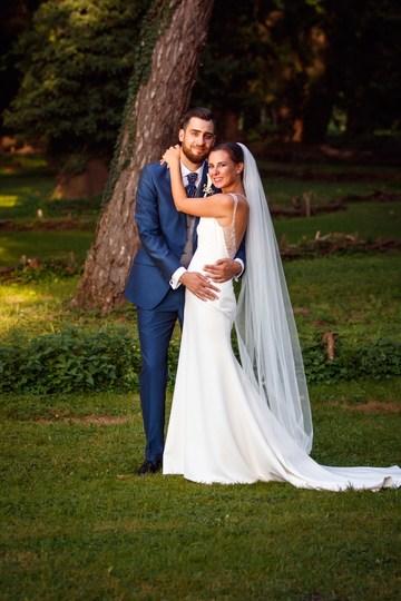 Svadba Tomáš & Lenka