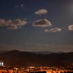 nocne mesto pod Urpinom
