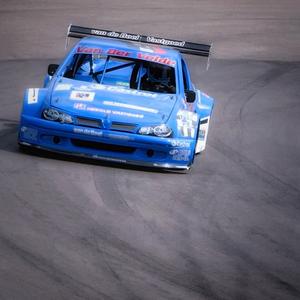 Raceway ...