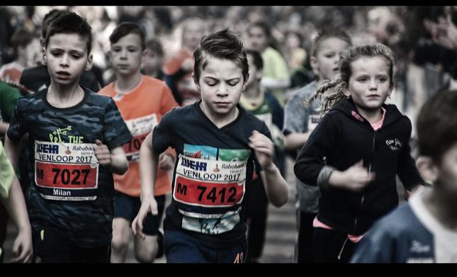 Maratónske Myšlienky