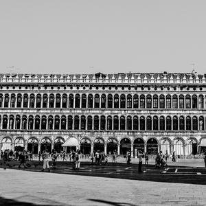 námestie San Marco