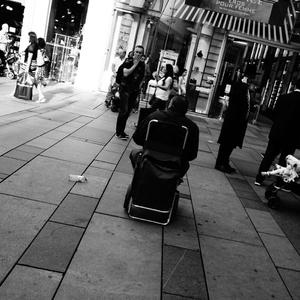Street Photo Wien