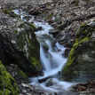 Potôčik k vodopádu