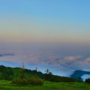 Pokoj Nad Oblakmi