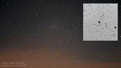 Kométka Catalinka