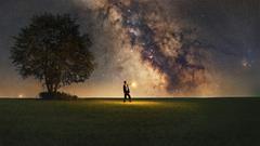 Môj Vesmír