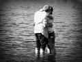 láska na vode