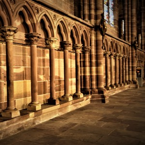 Katedrála v Štrasburgu