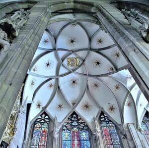 Katedrala v Štrasburgu