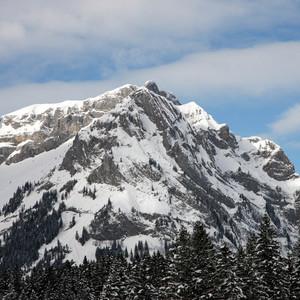 Swiss Panorama 4