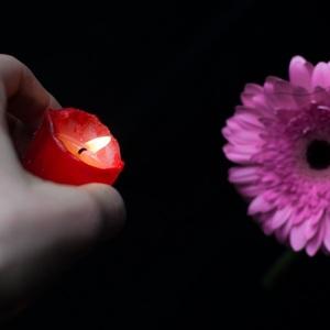 Plamienok nádeje