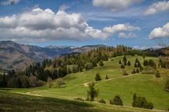 Krajina pod Nízkymi Tatrami