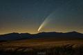 Kométa C/2020 F3 NEOWISE