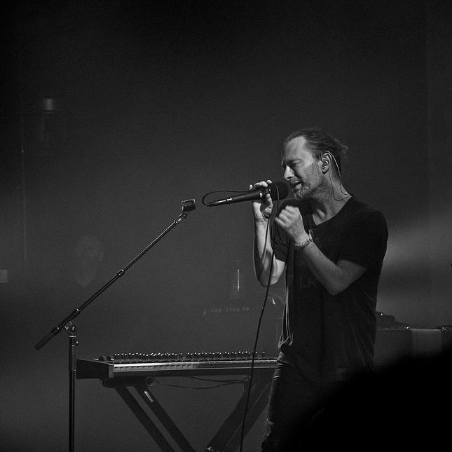 Thom Yorke (Radiohead)