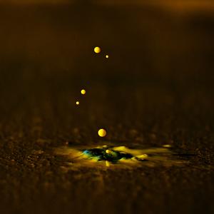 waterdrop experiment 7