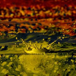 waterdrop experiment 5