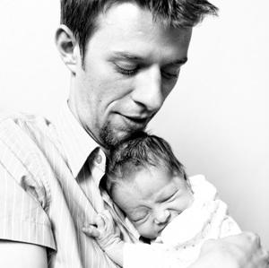 Otec a dcéra