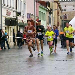 Zvolenská corrida 5