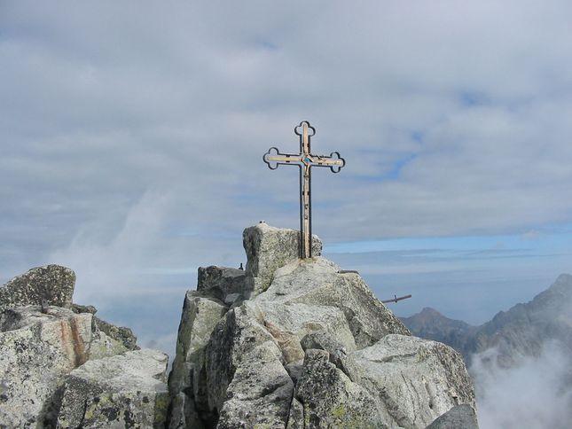 Na najvyššom miesta Slovenska