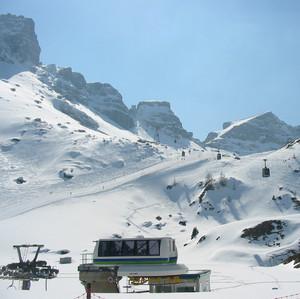 Dolomity 7
