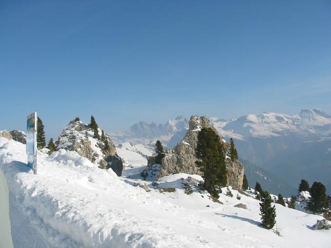 Dolomity 1