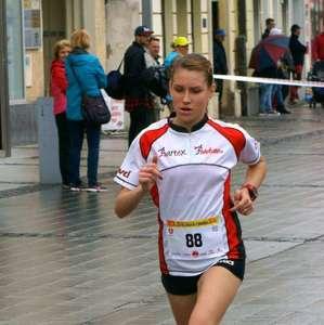 Zvolenská corrida 3