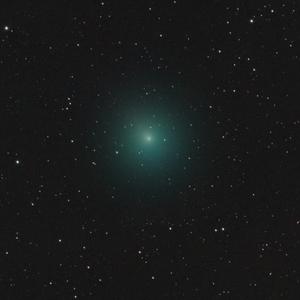 """46P/Wirtanen """"Vianočná kométa"""""""