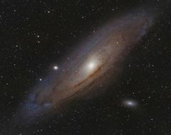 Galaktická suseda