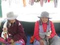 Tibetské babičky