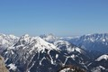 Na sněžnicích Rakousko