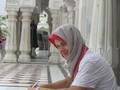 Matúš v chráme