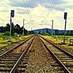 Železničná trať