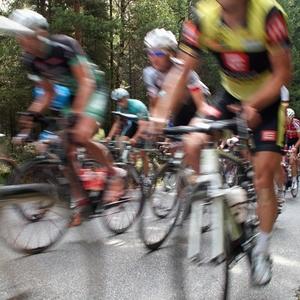 o koření cyklistiky ... II.