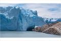 ledovec versus pevnina