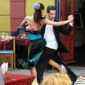 o tanci a smyslnosti ... II
