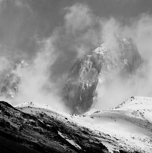 ve vysokých horách ... II.