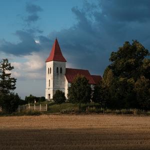Kostol sv.Kozmu a Damiana