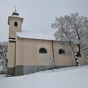 Kostol sv.Rozálie