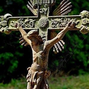 Kristus z r.1911