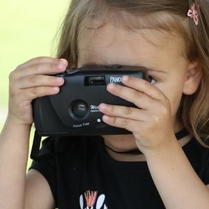 budúca fotoamatérka