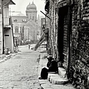 zo starej Bratislavy